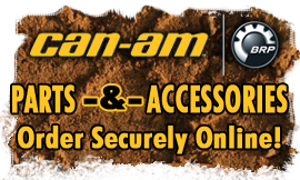 Can-Am Online Part Store