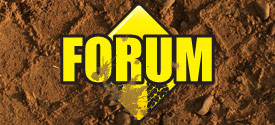 Go to our forum