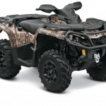 2014 Can-Am Outlander 1000 XT