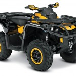 2014 Can-Am Outlander 1000 XT-P