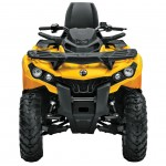 2014 Can-Am Outlander MAX 1000 DPS