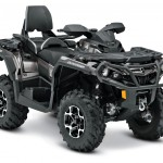 2014 Can-Am Outlander MAX 1000 LTD