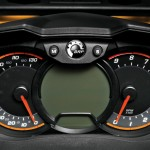 2014 Can-Am Outlander MAX 1000 XT-P Gauges