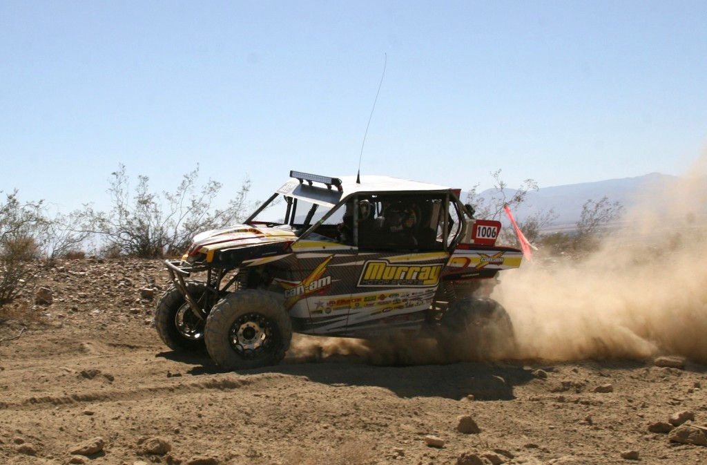 4 class wins at high lifter for can am racers