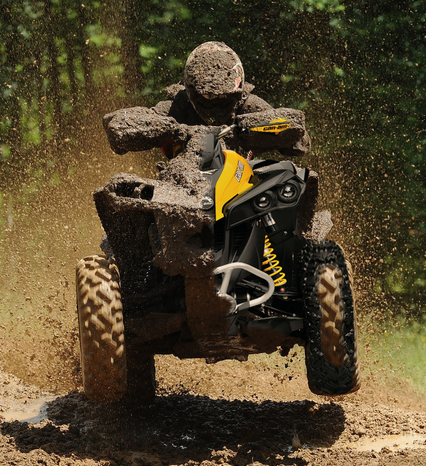 want to do some can am atv racing rh canamatv net Can-Am Outlander 800 Can-Am Four Wheelers