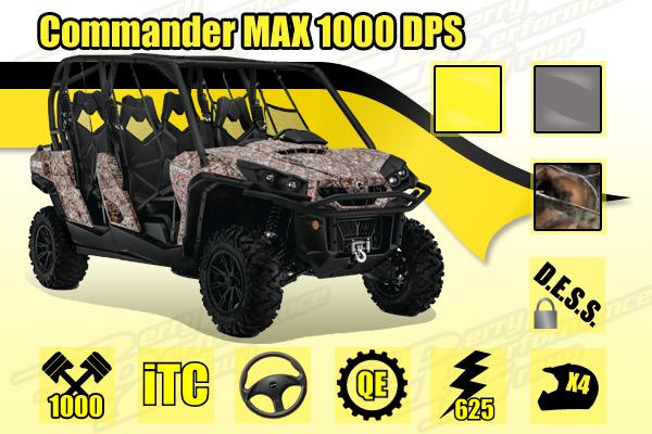 2014-Commander-MAX-1000-DPS