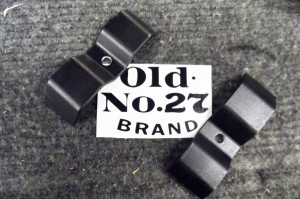 Old # 27 Multi-Brackets for mounting
