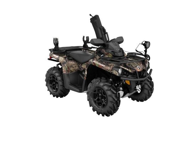 2016 Outlander L Mossy Oak Hunting Edition 570_3-4 front