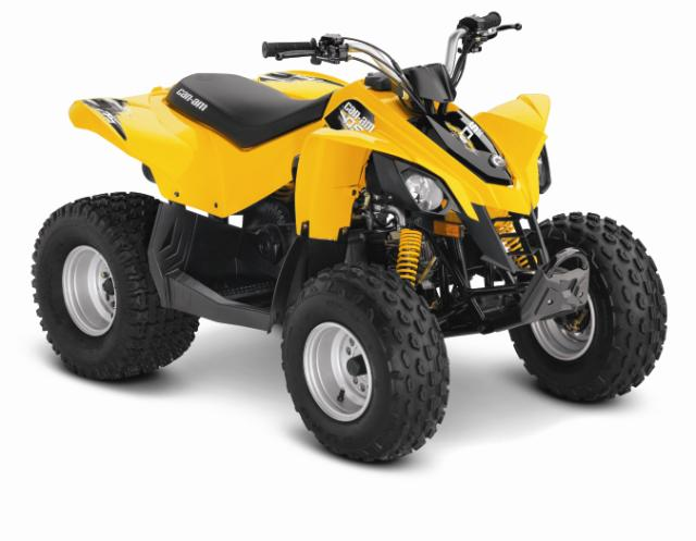 2016 can am youth atv models rh canamatv net Can-Am Outlander 1000 Can-Am Four Wheelers