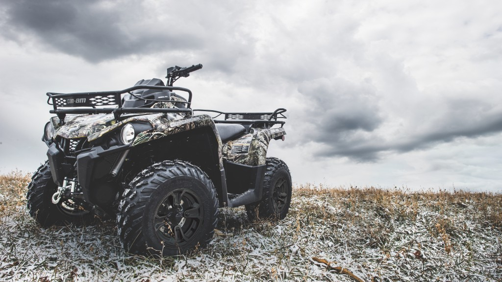 Can am renegade atv excellence apps directories
