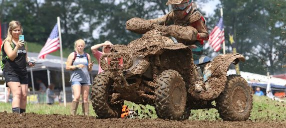 Can-Am GNCC Racing Update